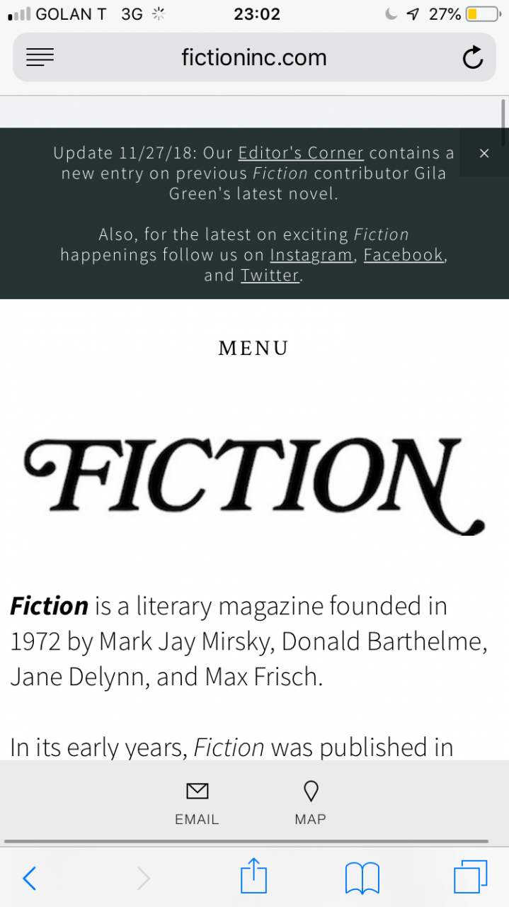 fiction-magazine