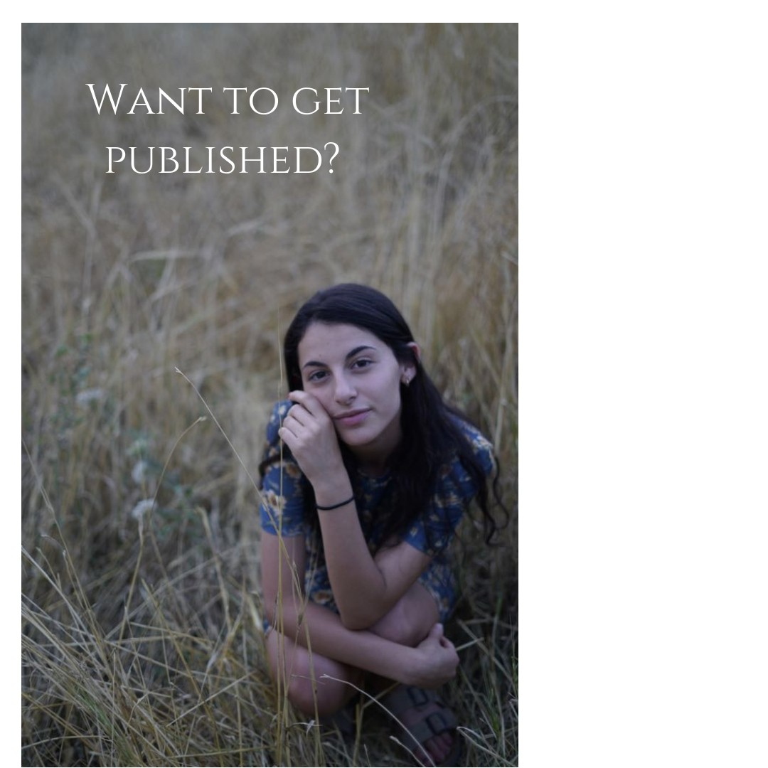 Gabi-want-to-get-published