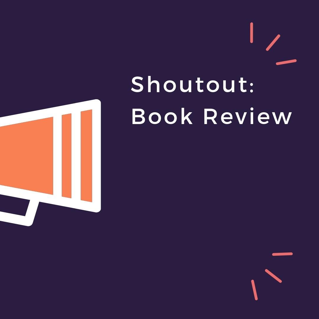 Book Review Shoutout
