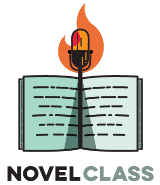 Thrilled to be cohosting NovelClass