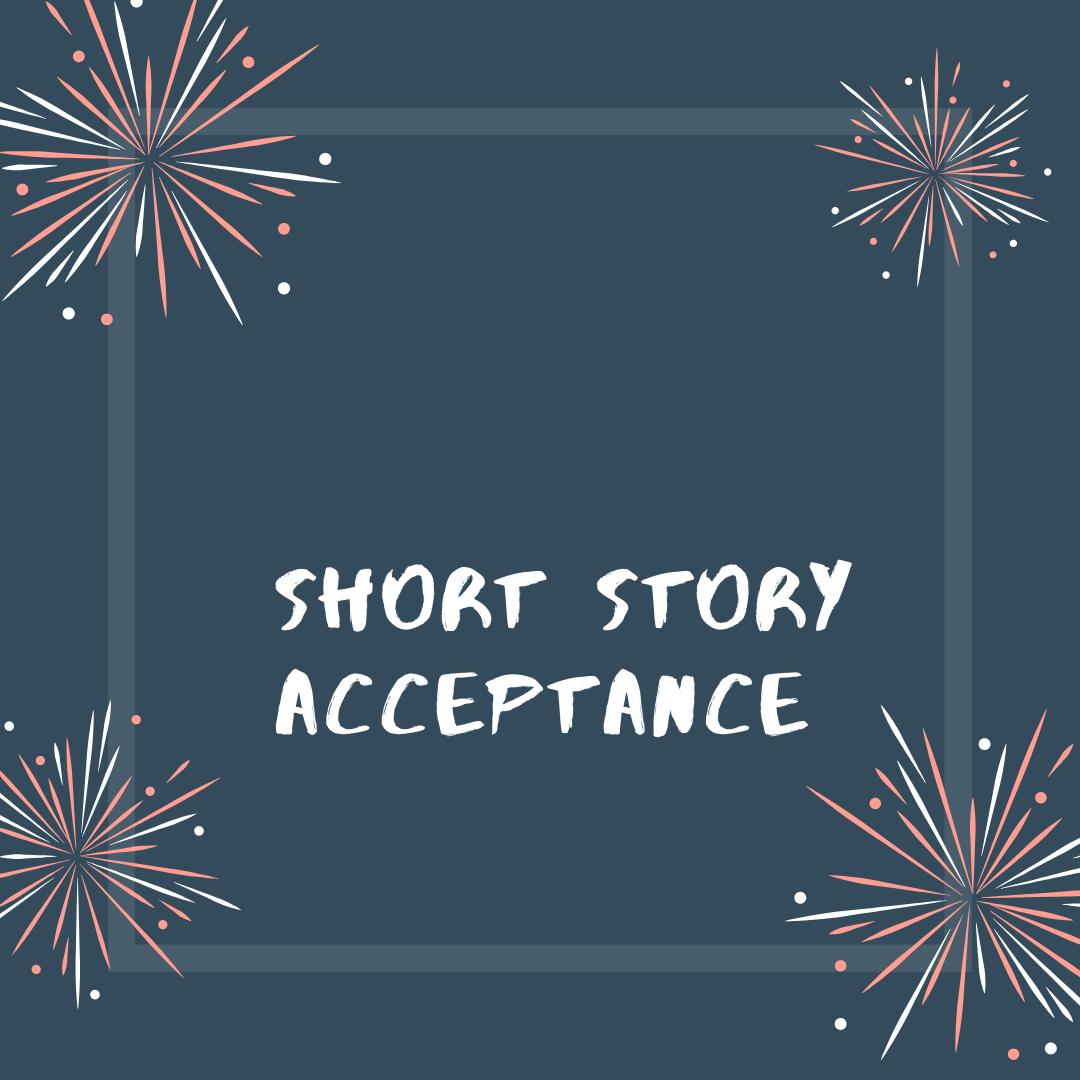 short-story-acceptance