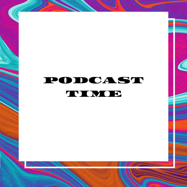 PODCAST-TIME