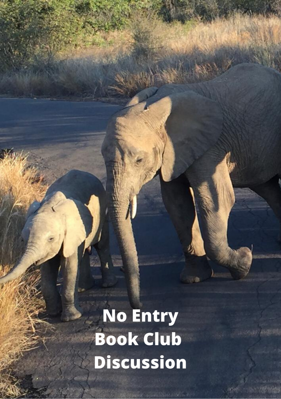 No-Entry-Book-Club